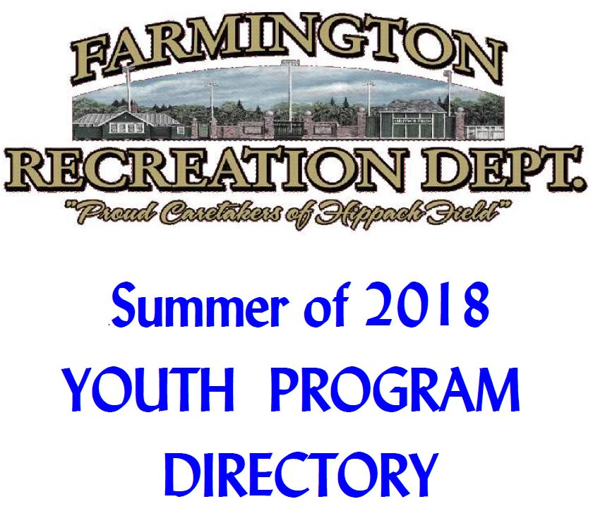 2018 Summer program picture